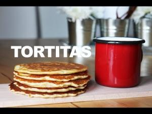 Tortitas 1019885 By Dicestuqueno