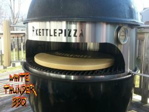 Kettlepizza Unboxing Setup And Installation How To Install A Kettlepizza Deluxe Wood Fired