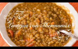 Lentejas Con Verduras Y Chorizo Con Thermomix Lentejas Thermomix Lentejas Con Chorizo Thermomix 1019854 By Chefdemicasa