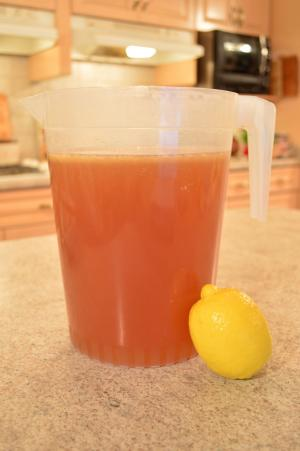 How To Make Brown Lemonade 1015220 By Cookingwithkimberly