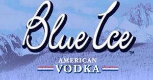 Blue Ice Vodka Review