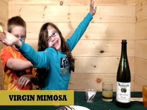 Mimosa Virgin