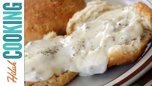 How To Make Cream Gravy Sausage Gravy Or Country Gravy Recipe