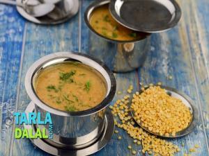 Dahiwali Toovar Dal Zero Oil Recipe