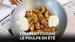 Cuisine Du Monde Le Poulpe La Galicienne 1017640 By Zoomintvfrench