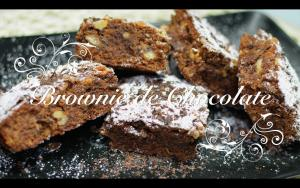 Brownie De Chocolate Thermomix Brownie Thermomix Brownies Thermomix Brownie En Thermomix 1020071 By Chefdemicasa