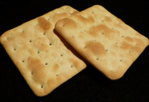 Whole Wheat Biscuit Crackers