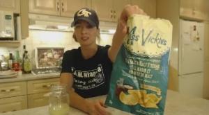 Miss Vickies Review