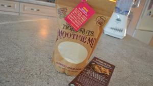 Tiger Nuts Smoothie Mix What I Say About Food 1019390 By Cookingwithkimberly