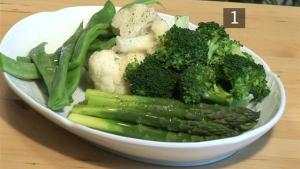 How To Steam The Perfect Vegetables 1009601 By Videojug