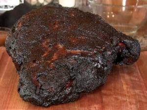 Bbq Beef Shoulder Clod