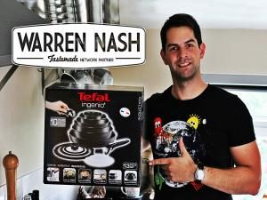 Tefal Ingenio Review