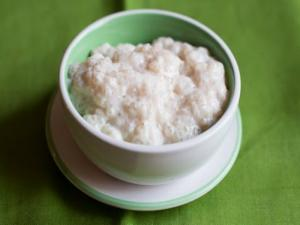 How To Make Tapioca Pudding