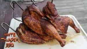 Pit Barrel Cooker Chicken 1015729 By Whitethunderbbq