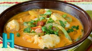 Moqueca Brazilian Soup 1019801 By Hilahcooking