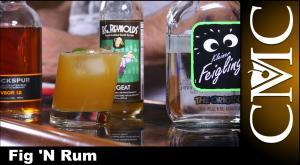 The Fig N Rum