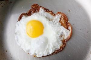 Crispy Egg