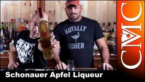 Schonauer Apfel Liqueur Review