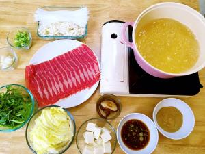 How To Make Japanese Shabu Shabu 1018592 By Cicisfoodparadise