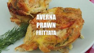 Averna Prawn Frittata 1018634 By 0815 Bbq