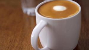 Starbucks Unveils Flat White Coffee Drinks