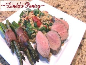 More Off Camera Meal With Lindas Pantry