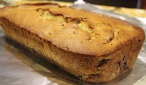 Homemade Strawberry Banana Bread 1018230 By Cherylshomecooking