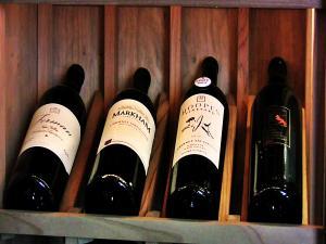 5 Ways To Pimp Your Wine Cellar