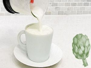 How To Froth Milk With No Frother