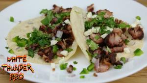 Pork Carnitas On The Pit Barrel Cooker Street Tacos 1019824 By Whitethunderbbq