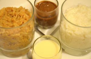 Rice Dessert