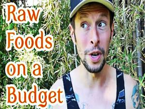 Raw Vegan On A Budget