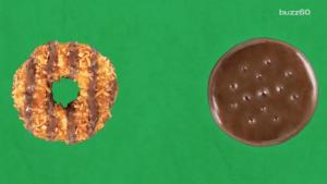 Get Girl Scout Cookie Flavors At Home 1016793 By Buzz 60