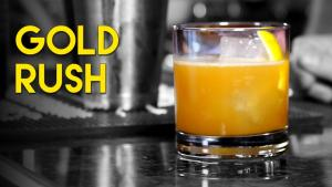Gold Rush Cocktail With Knob Creek 120 1017001 By Commonmancocktails