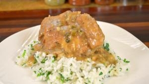 Crock Pot Recipe Southern Style Smothered Chicken Recipe 1016964 By Cookingwithcarolyn