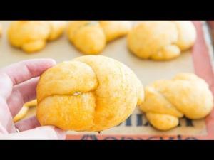 Buffalo Garlic Knots 1018112 By Fifteenspatulas