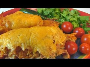 Bettys Chicken Taco Bake Recipe By Tori Durham 1018132 By Tarladalal