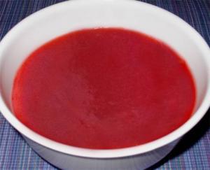 Jam Sauce