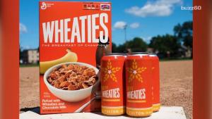Wheaties Is Coming Out With A Beer