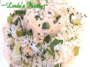 Cilantro Lime Chicken And Rice In The Power Presure Cooker Xl