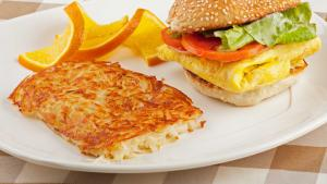 Homemade Hashbrowns 1017791 By Copykat