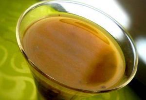 Oil Vinegar Dressing