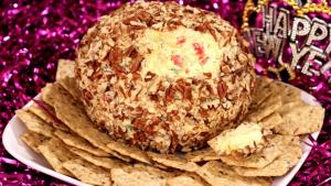 Jalapeno Cheese Ball 1019684 By Usafireandrescue