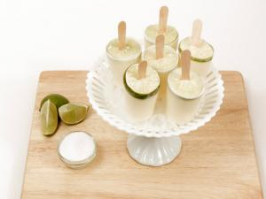 How To Make Margarita Creamsicles