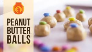 No Bake Peanut Butter Balls Diy 1016762 By Beingindiansawesomesauce