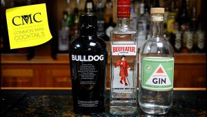 Gin Blind Taste Battleground Cardinal Spirits Bulldog And Beefeater 1018658 By Commonmancocktails