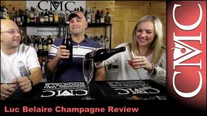 Luc Belaire Sparkling Wine Review
