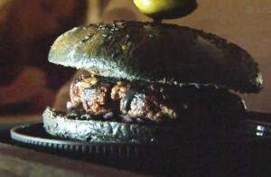 Black Burgers