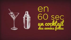 Un Cocktail Fum Des Annes Folles Le Rob Roy 1015297 By Zoomintvfrench