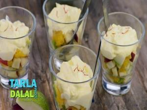 Mixed Fruit Shrikhand
